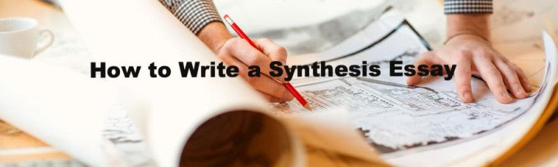 how to write a synthesis essay  papersmaster papersmaster  synthesis essay